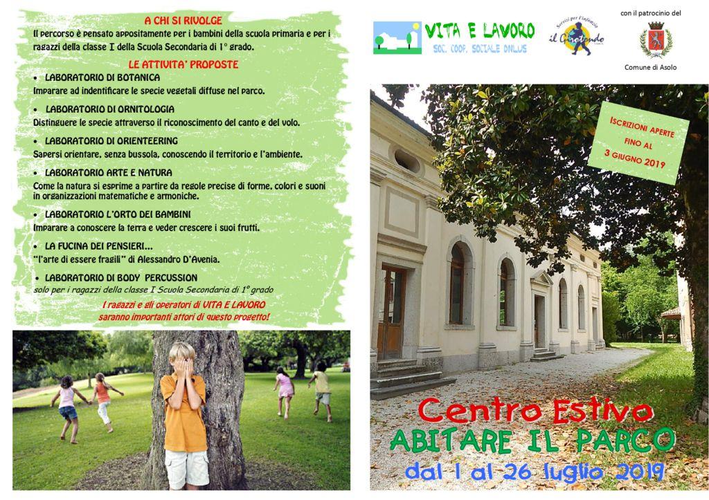thumbnail of Volantino-Centri-estivi-2019-ABITARE-IL-PARCO